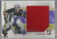 Carey Price [Noted] #/1