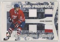 John Tavares /9
