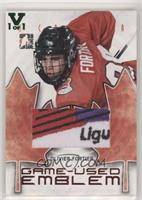 Olivier Fortier [Noted] #/1