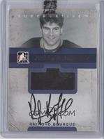 Raymond Bourque [Uncirculated] #/50