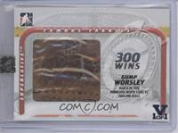 Gump Worsley /1 [Uncirculated]