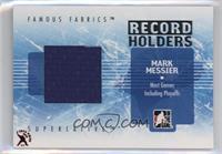 Mark Messier #/1