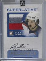 Alex Bourret [Uncirculated] #/50