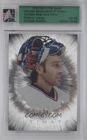 Roberto Luongo [Uncirculated] #/90