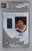 Marcel Dionne /24 [Uncirculated]