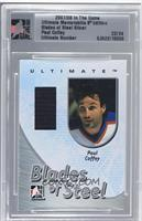 Paul Coffey [Uncirculated] #/24