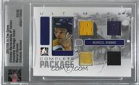 Marcel Dionne [Uncirculated] #/9