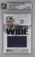 Mike Richter [Uncirculated] #/24