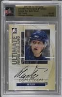 Jiri Tlusty [Uncirculated] #/40