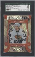 Jonathan Toews [SGC 98 GEM 10]