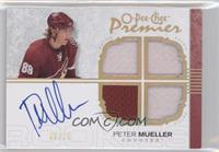 Peter Mueller /15