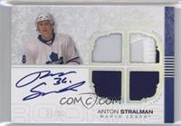 Anton Stralman [Noted] #/35