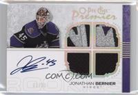 Jonathan Bernier #/35