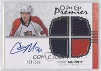 Cory Murphy #/299