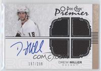 Drew Miller #/299