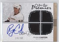 Ryan Carter #/299