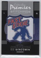 Ed Giacomin /50
