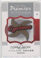Cyclone Taylor #/199