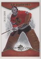 Tony Esposito [EX to NM] #/1,999