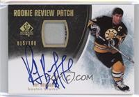 Ray Bourque [Noted] #/100