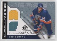Bob Bourne #/100
