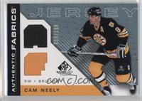 Cam Neely #/100
