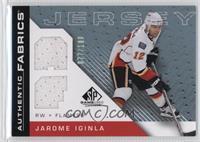 Jarome Iginla /100