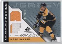Marc Savard #/100