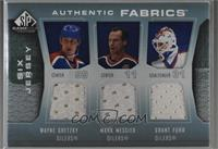 Wayne Gretzky, Mark Messier, Grant Fuhr, Mike Bossy, Billy Smith, Denis Potvin …