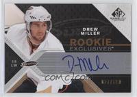 Drew Miller #/100