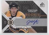 Jonathan Sigalet #/100