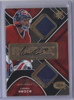 Carey Price #180/499