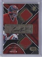 Carey Price #/499