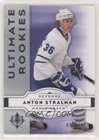 Anton Stralman [EXtoNM] #/499