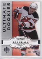 Rod Pelley #/499