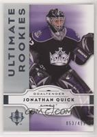 Jonathan Quick #/499