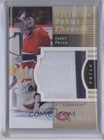 Carey Price #/50
