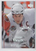 Shane Doan #/100