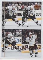 Checklist, Sidney Crosby