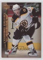Young Guns - David Krejci