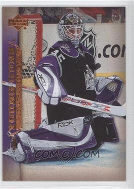 2007-08 Upper Deck - [Base] #223 - Jonathan Bernier