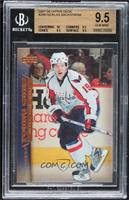 Young Guns - Nicklas Backstrom [BGS 9.5 GEM MINT]
