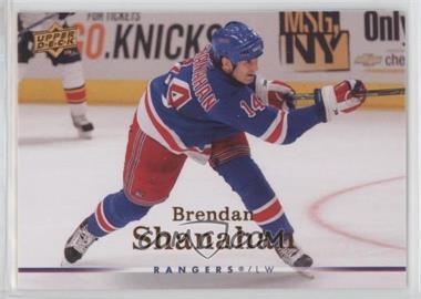 2007-08 Upper Deck - [Base] #369 - Brendan Shanahan