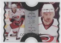 Justin Williams /100