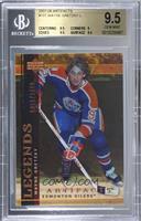 Wayne Gretzky [BGS9.5GEMMINT] #/1,499