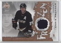 Chris Pronger #/299