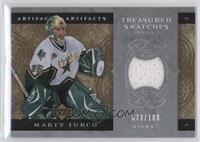 Marty Turco #/100