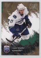 Ryan Kesler #/99