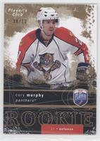 Cory Murphy #/10