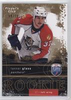 Tanner Glass #/10
